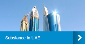 Substance in UAE
