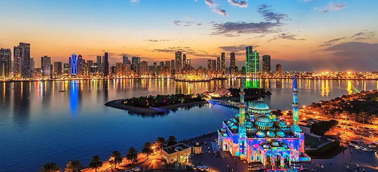 Регистрация компании в свободной экономической зоне ОАЭ