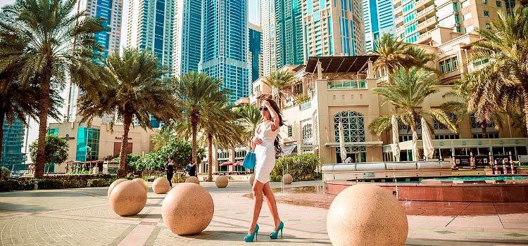 Резидентская виза ОАЭ для инвестора