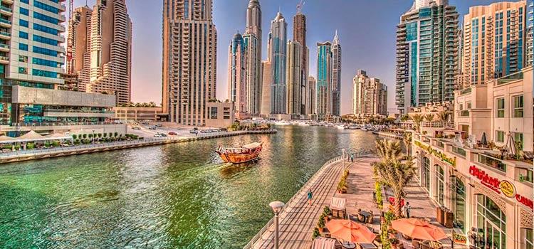 о ведении бизнеса в ОАЭ в 2019