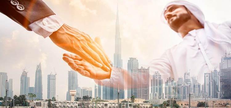 когда в ОАЭ требуется местный спонсор