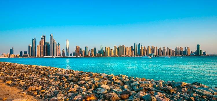 компании в Дубае