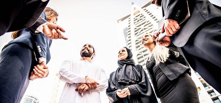 Открытие бизнеса в ОАЭ в 2019
