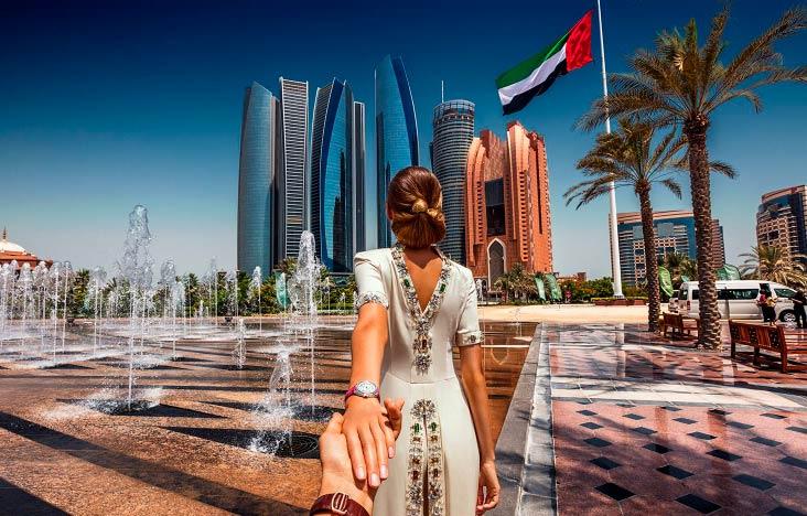 компании в ОАЭ, Выгодный пакет для женщин