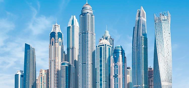 счета в ОАЭ для нерезидента