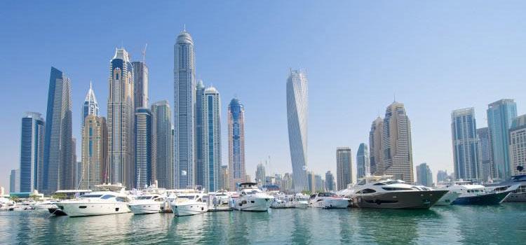 Планирование наследования в Дубае