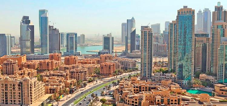 Плюсы недвижимости Дубая