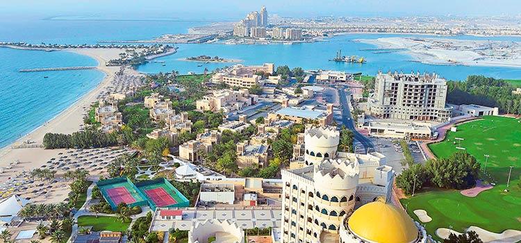 компании в ОАЭ во фризоне Рас-аль-Хаймы