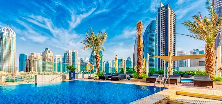 информация для инвесторов жилья в Дубае