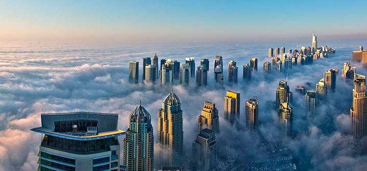 Оформляем визу ОАЭ