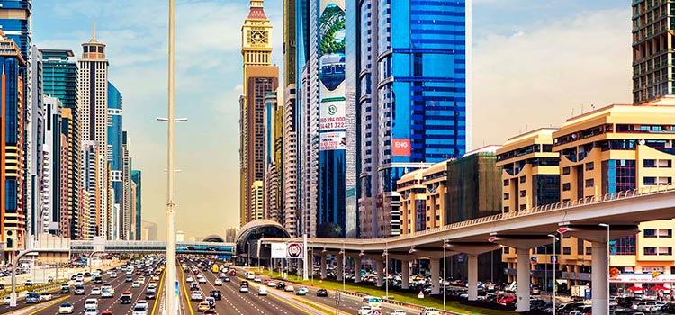 особенности открытия счета в банке в ОАЭ