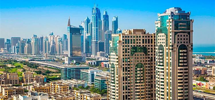 зарабатывать на недвижимости Дубая