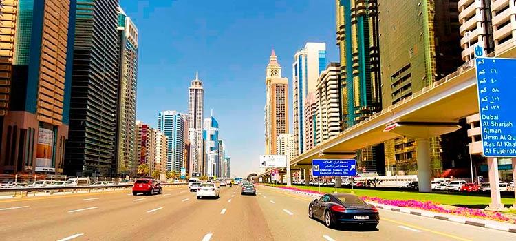 иммиграции в Арабские Эмираты защитить активы