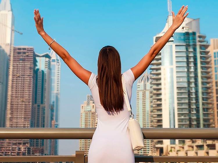 недвижимость в Дубае – новая платформа для женщин