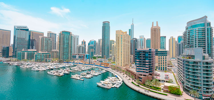 обезопасить себя при аренде недвижимости в Дубае