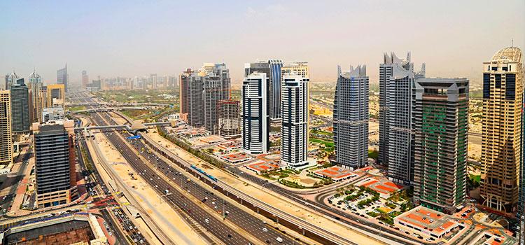 Какие налоги платить при покупке квартиры в Дубае