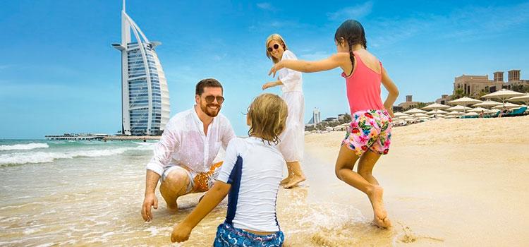 Оформление резидентских виз ОАЭ