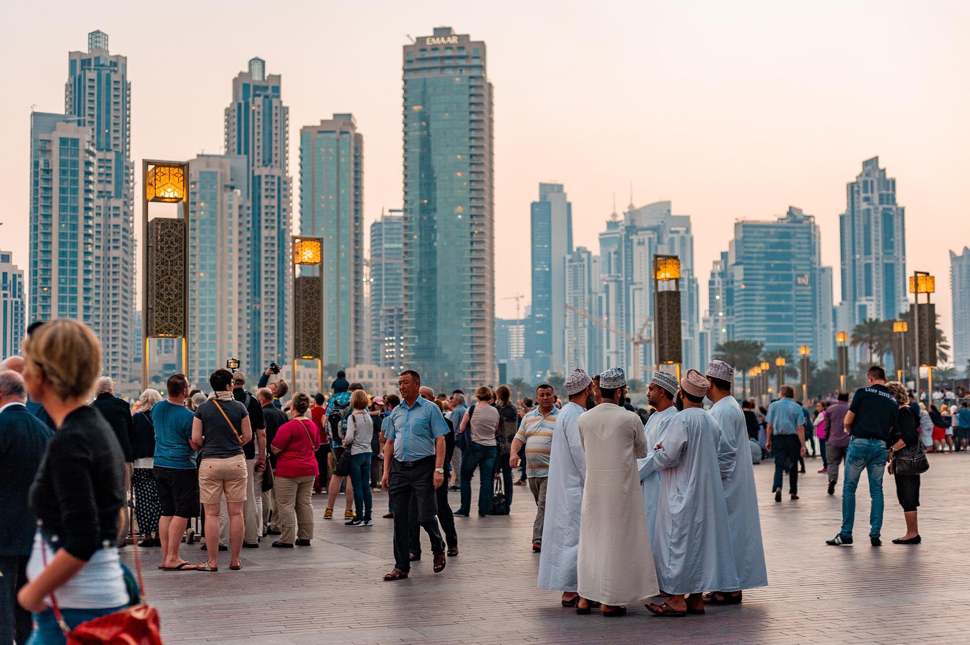 Золотые резидентские визы ОАЭ