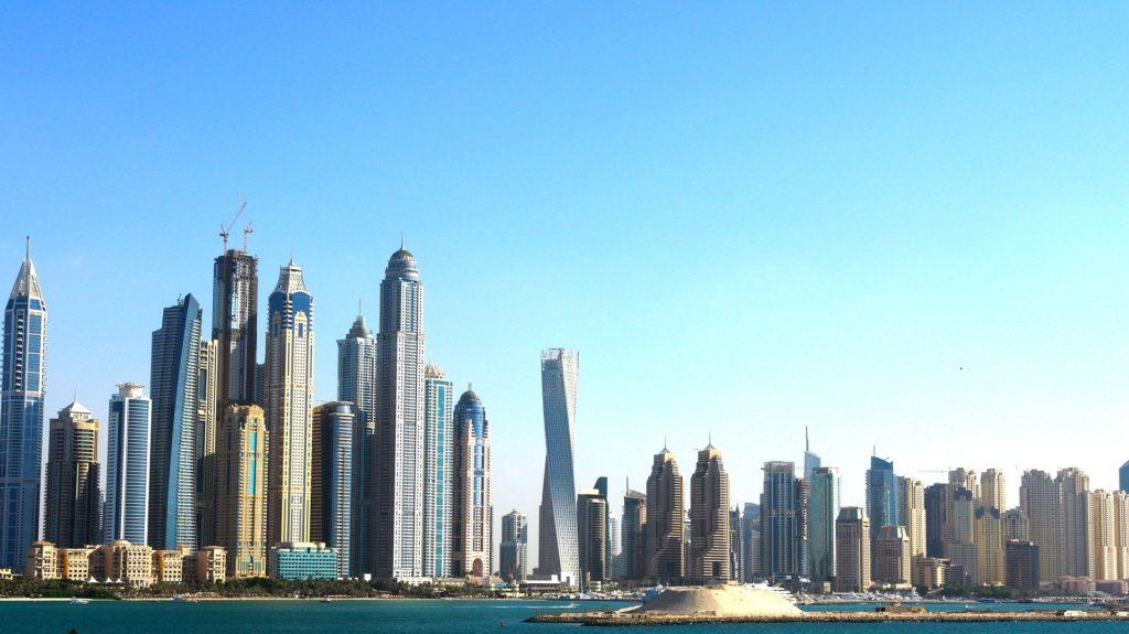 Аренда помещений в ОАЭ