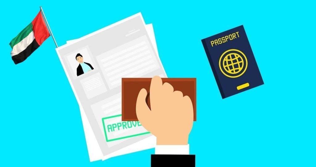резидентская виза оаэ при покупке недвижимости