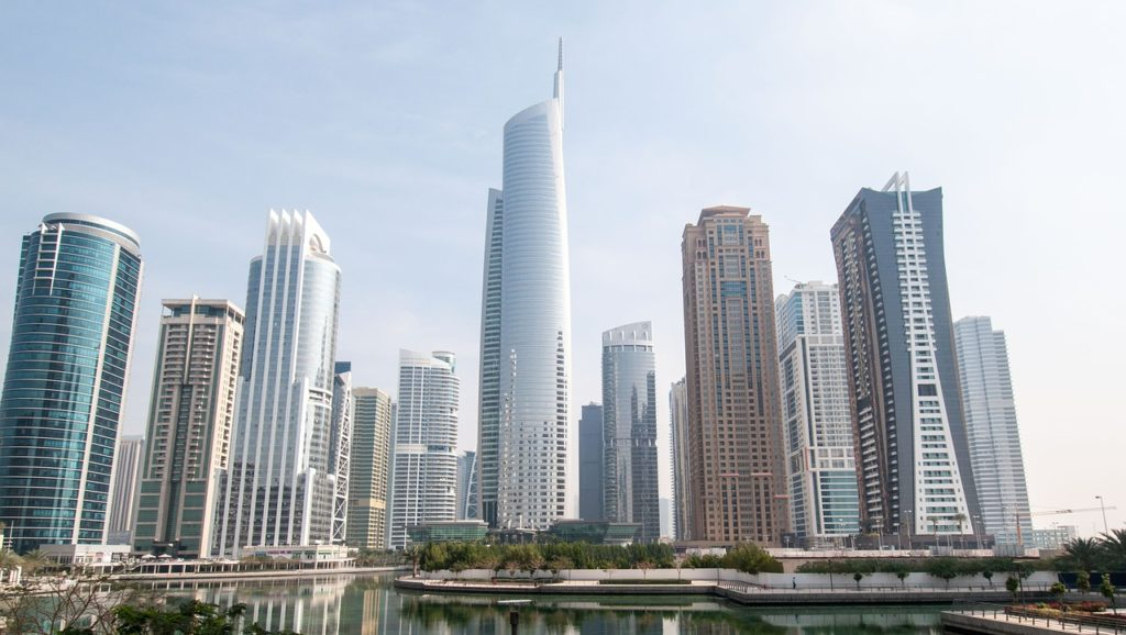 Бизнес в ОАЭ - Дубай