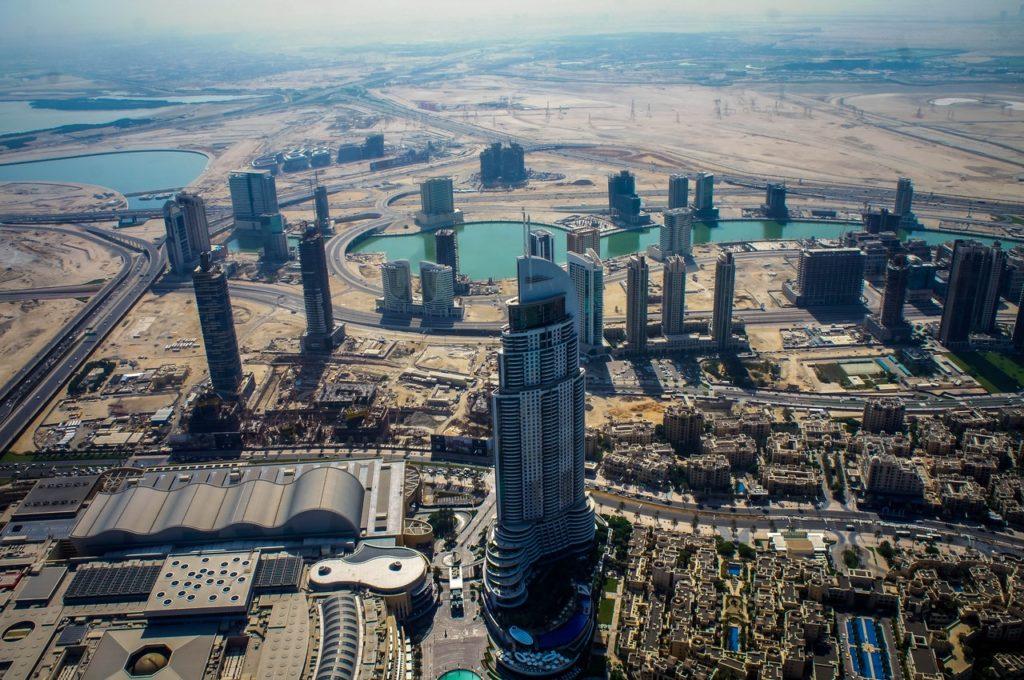 Бизнес в ОАЭ - плюсы