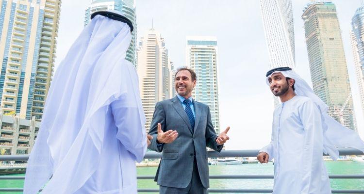 Редомиляция в ОАЭ